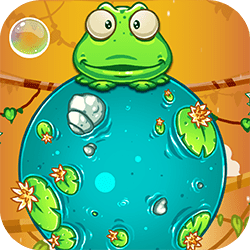 Play Froggee Now!