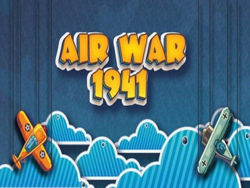 Play Air War Now!