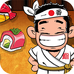 Play Sushi Matching Now!