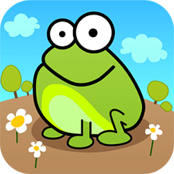 Play Tap the Frog Doodle Now!