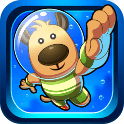 Play Doggy Dive Now!