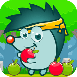 Play Catch The Apple 2 Now!