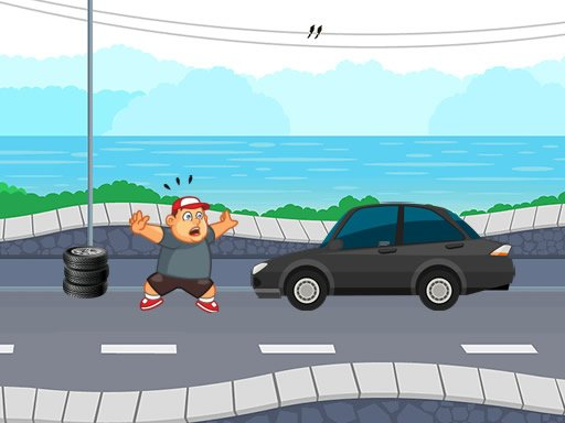 Play Crazy Road Runner Now!