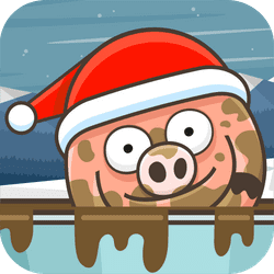 Play Piggy In The Puddle 3 Now!