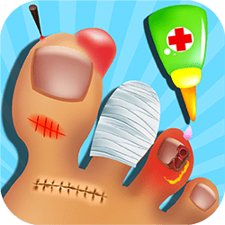 Play Nail Doctor Now!