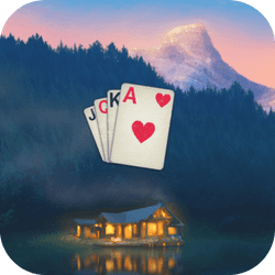 Play Refuge Solitaire Now!