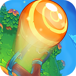Play Candy SlingShot Now!