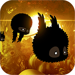 Play Badland Now!