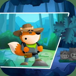 Play Fox Adventurer Now!