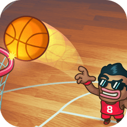 Play Basket Champs Now!