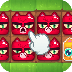 Play Happy Kittens Puzzle Now!