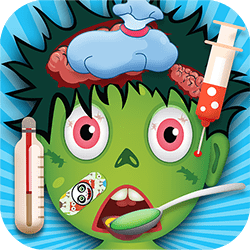 Play Monster Hospital Now!