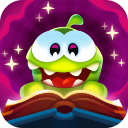 Play Cut the Rope: Magic Now!