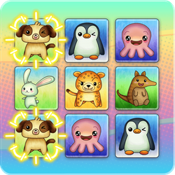 Play Animal Connection Now!