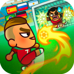 Play Foot Chinko World Cup Now!