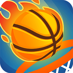 Play Dunk Up Basketball Now!