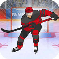 Play Hockey Hero Now!