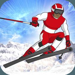 Play Slalom Hero Now!