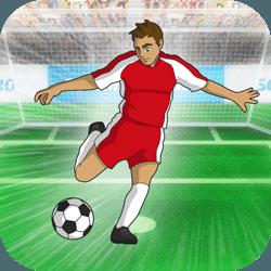 Play Soccer Hero Now!