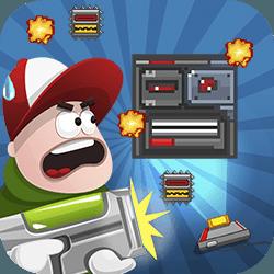 Play Boss Level Shootout Now!