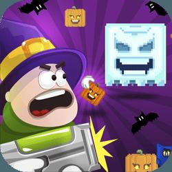 Play Boss Level - Pumpkin Madness Now!