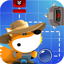 Play Journey Fox Now!