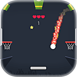 Play Drop Dunks Now!