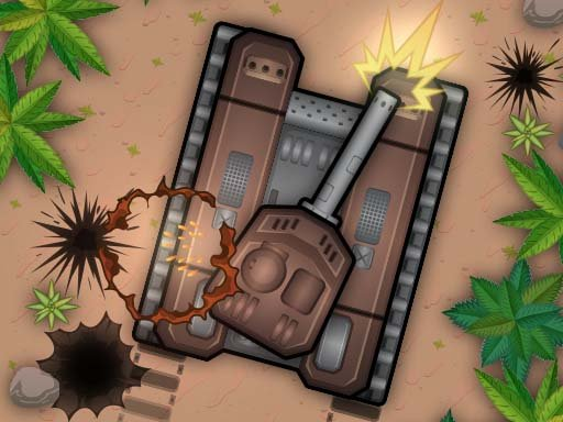 Play Armour Crush Now!