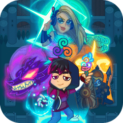 Play Magikmon Now!