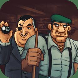 Play Mafia Billiard Tricks Now!