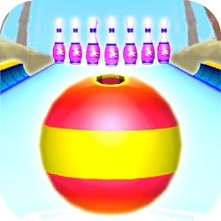 Play Beach Bowling 3D Now!