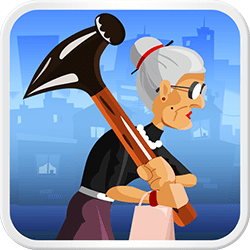 Play Angry Gran Now!