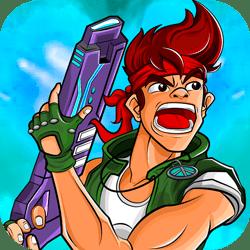 Play Alpha Guns Now!