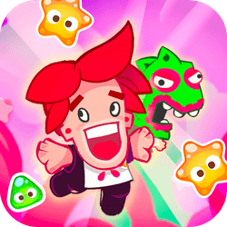 Play Candy Buff Now!