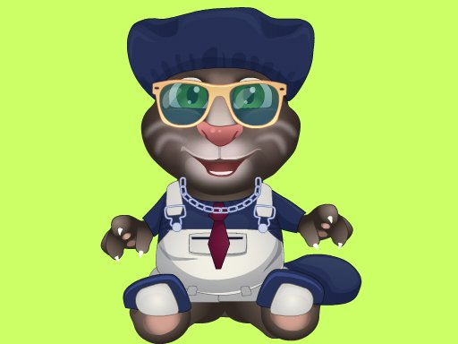Play Baby Tom Makeover	 Now!