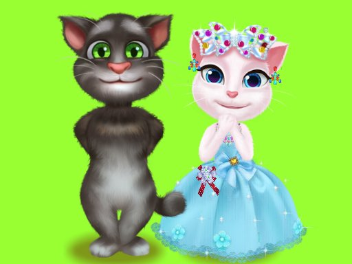 Play Tom Cat Designer Now!