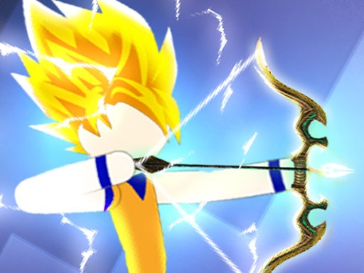 Play Stick Z Bow Super Now!