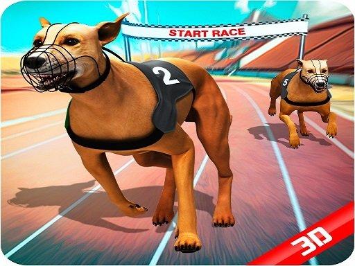 Play Ultimate Dog Racing Game 2020 Now!