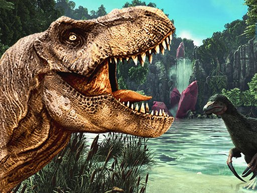 Play Dinosaurs Hunt Now!
