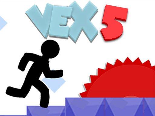 Play Vex 5 Online Now!