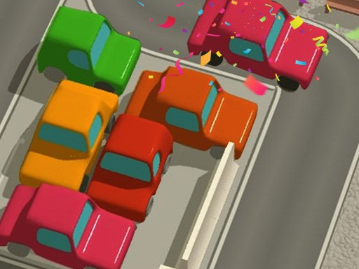 Play Parking Space Jam Now!