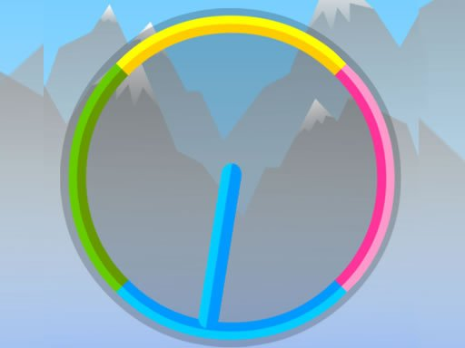 Play Colored Clock Now!