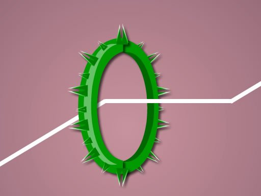 Play Spike Rings Now!