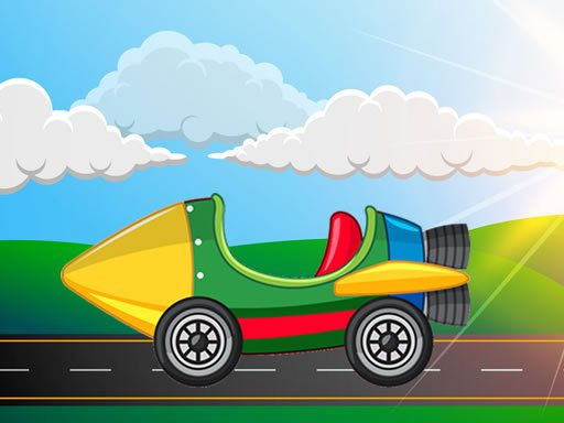Play Colorful Vehicles Memory Now!