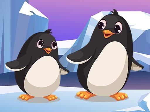 Play Penguin Jigsaw Now!