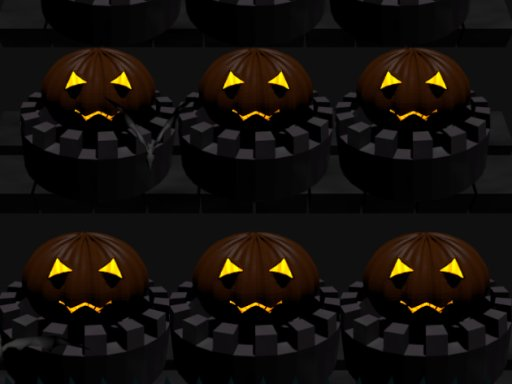 Play Halloween Remembers Now!