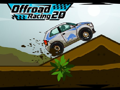 Play Offroad Racing 2D Now!