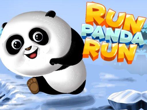 Play Run Panda Run Now!