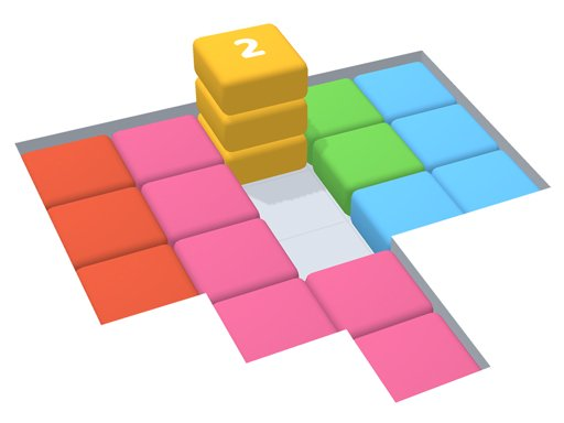 Play Stack Blocks 3D Now!