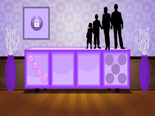 Play Lilac House Escape Now!